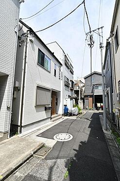 アパート-墨田区東向島3丁目 外観