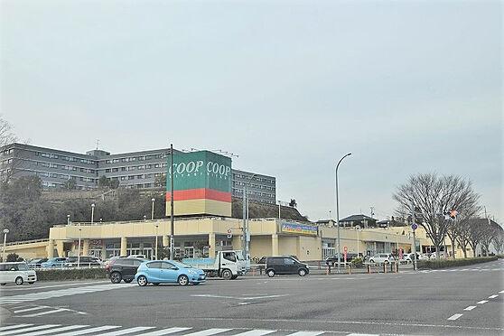 新築一戸建て-仙台市青葉区桜ケ丘1丁目 COOP MIYAGI桜ヶ丘店 約850m