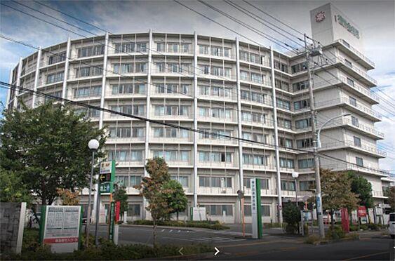アパート-昭島市緑町3丁目 東京西徳洲会病院(1163m)