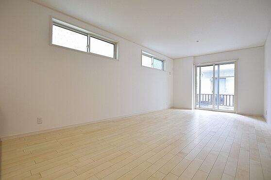新築一戸建て-板橋区高島平5丁目 居間