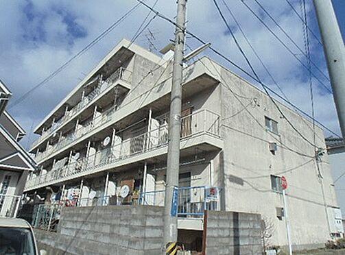 中古マンション-新潟市中央区東出来島 外観