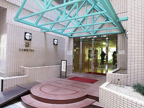 マンション(建物一部)-新宿区新宿1丁目 月額賃料82,000円・オーナーチェンジ物件です