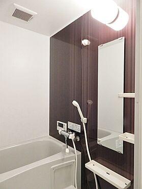 アパート-名古屋市南区豊2丁目 浴室