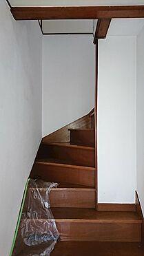中古一戸建て-朝霞市幸町1丁目 階段