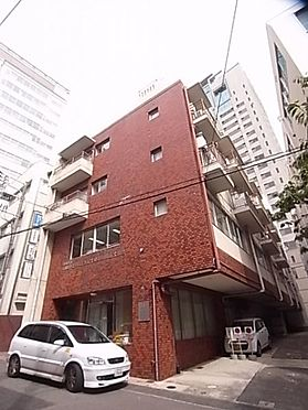 事務所(建物一部)-神戸市中央区下山手通5丁目 外観