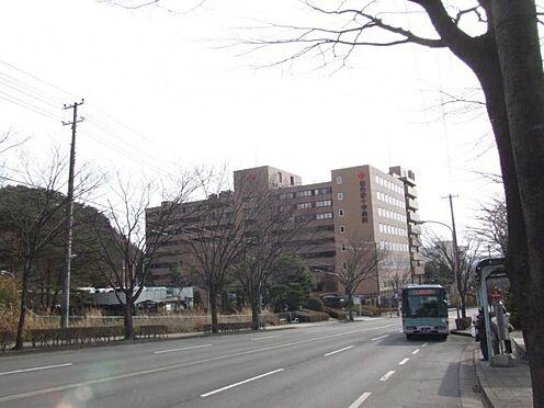アパート-仙台市太白区上野山2丁目 仙台赤十字病院 徒歩25分 1930m
