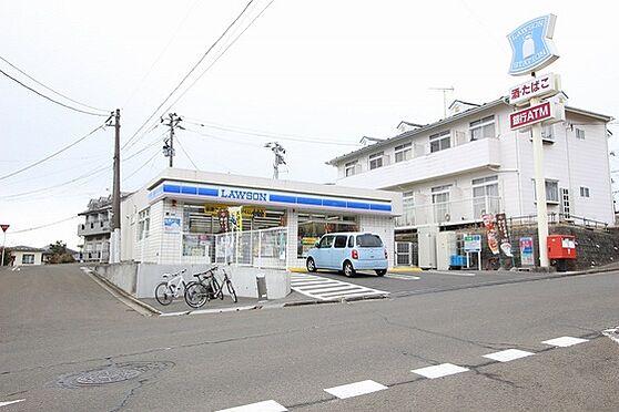 アパート-仙台市泉区歩坂町 ローソン仙台歩坂町店260m
