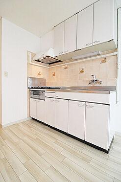 中古マンション-杉並区荻窪3丁目 キッチン