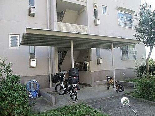 マンション(建物一部)-神戸市垂水区本多聞5丁目 駐輪スペースが有ります