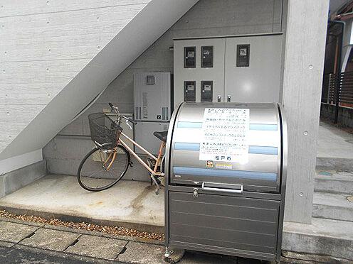 アパート-松戸市五香南3丁目 写真撮影2019.4
