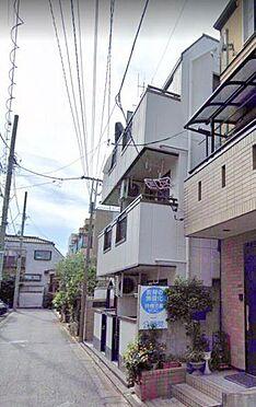 アパート-大田区西蒲田4丁目 イーグル西蒲田パート2・ライズプランニング