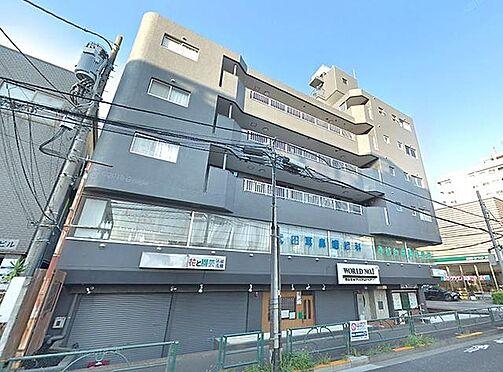 店舗(建物全部)-武蔵野市吉祥寺本町1丁目 物件外観
