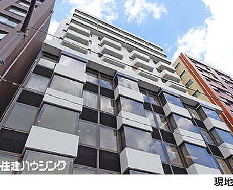 店舗(建物一部)-港区赤坂9丁目 外観