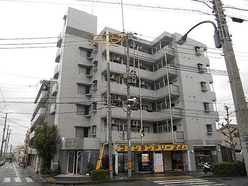 区分マンション-神戸市灘区上河原通3丁目 外観写真