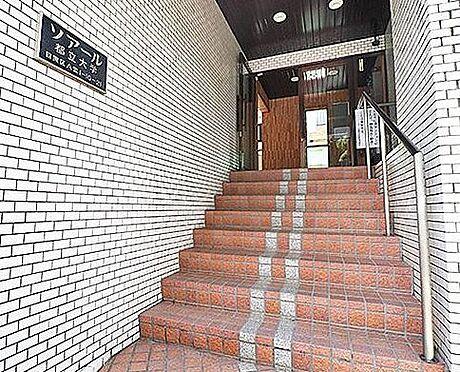 マンション(建物一部)-目黒区八雲1丁目 玄関