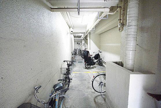 中古マンション-杉並区下高井戸4丁目 設備