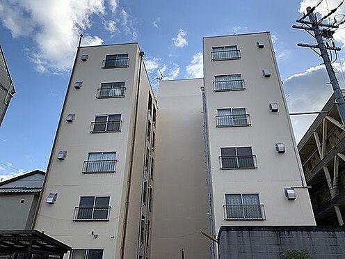 マンション(建物一部)-八尾市渋川町7丁目 外観
