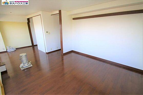 中古マンション-仙台市太白区向山2丁目 居間