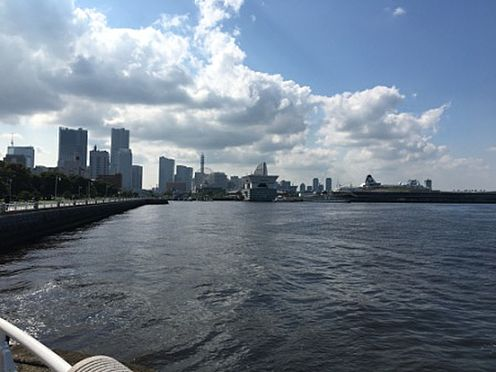 マンション(建物一部)-横浜市中区山下町 山下公園まで徒歩4分
