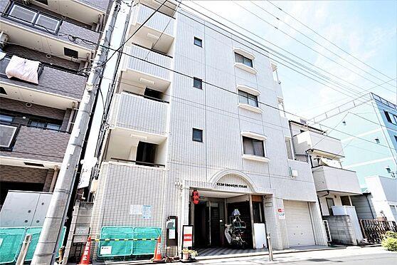 店舗(建物一部)-横浜市南区井土ケ谷下町 外観