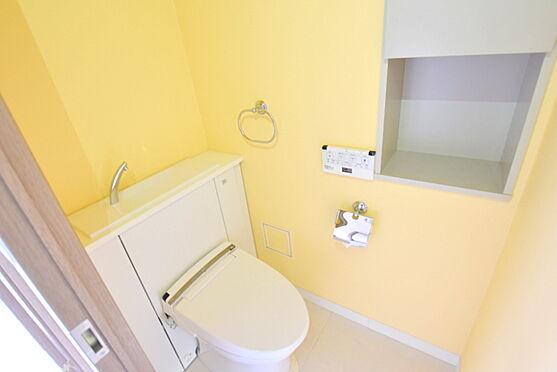 中古マンション-仙台市青葉区米ケ袋2丁目 トイレ