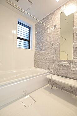 中古一戸建て-板橋区三園1丁目 風呂