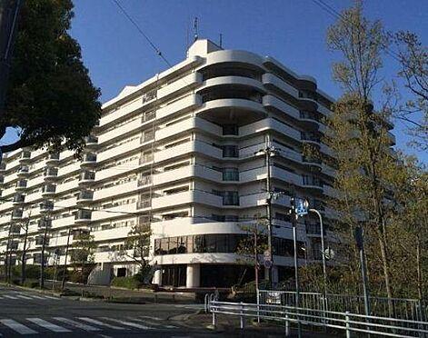 マンション(建物一部)-神戸市西区月が丘5丁目 最上階の角部屋物件