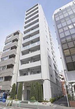 中古マンション-千代田区神田猿楽町2丁目 外観