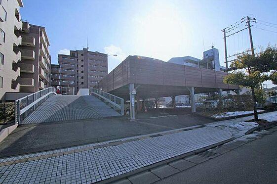 中古マンション-仙台市泉区みずほ台 駐車場
