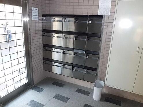 マンション(建物一部)-渋谷区本町4丁目 設備