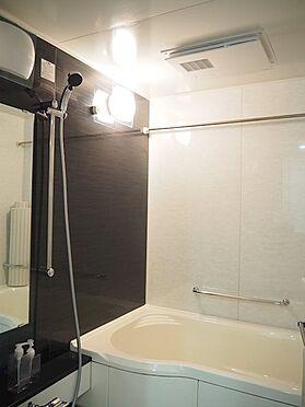 中古マンション-日野市旭が丘3丁目 浴室換気乾燥機新規交換