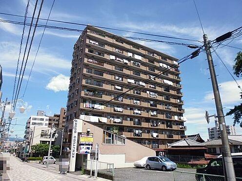 店舗事務所(建物一部)-狭山市入間川2丁目 外観