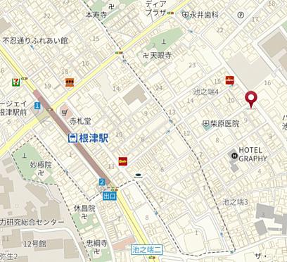 中古マンション-台東区池之端4丁目 その他