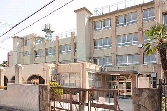 収益ビル-板橋区板橋2丁目 【中学校】池袋中学校まで783m