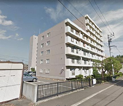 区分マンション-札幌市西区西野4丁目 その他