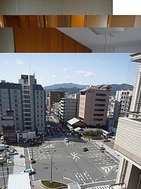 マンション(建物一部)-京都市上京区飛鳥井町 眺望