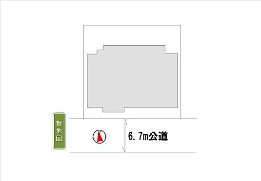 アパート-世田谷区世田谷3丁目 その他