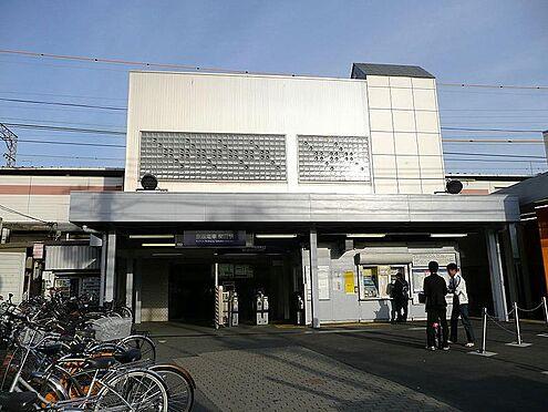 中古マンション-大阪市城東区中央3丁目 京阪本線 関目駅徒11分です