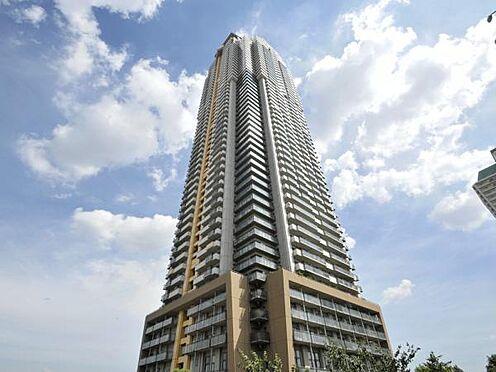 マンション(建物一部)-川口市元郷2丁目 川口市内に佇む55階建のタワーマンション