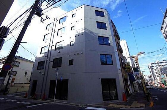 マンション(建物全部)-板橋区南常盤台1丁目 その他
