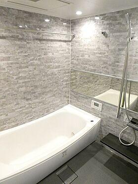 中古マンション-中央区月島1丁目 1620サイズの浴室