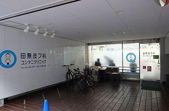 店舗(建物一部)-西東京市田無町3丁目 店舗入口