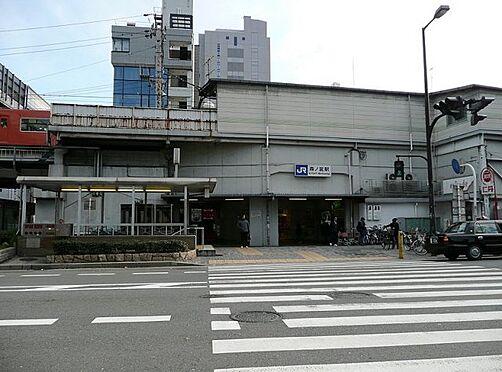中古マンション-大阪市東成区中道2丁目 JR環状線 森ノ宮駅徒歩6分