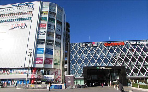 一棟マンション-水戸市石川3丁目 水戸駅(5100m)