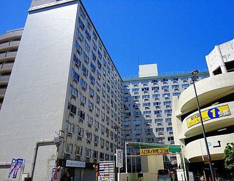 マンション(建物一部)-大阪市淀川区西宮原2丁目 外観
