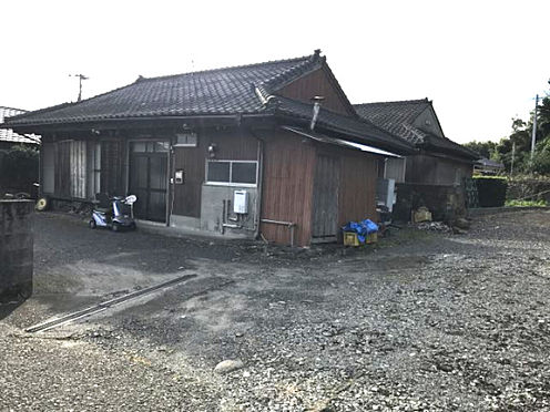 アパート-鹿屋市新川町 外観