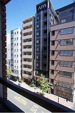 マンション(建物一部)-中央区新富2丁目 周辺