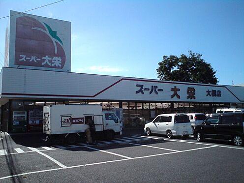 アパート-北九州市若松区東小石町 スーパー大栄 小石店(826m)