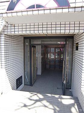 マンション(建物一部)-練馬区中村南2丁目 エントランス