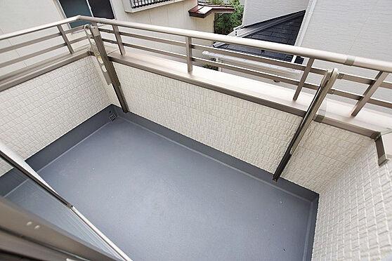 新築一戸建て-仙台市青葉区双葉ケ丘1丁目 バルコニー